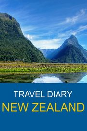 Travel Diary New Zealand, Jubblington Roger