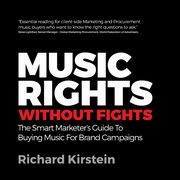 Music Rights Without Fights, Kirstein Richard