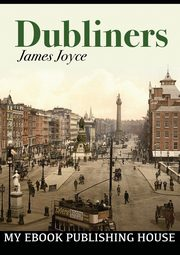 Dubliners, Joyce James