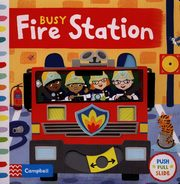Busy Fire Station,