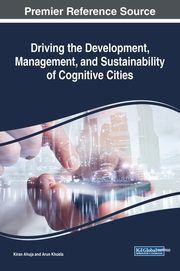 Driving the Development, Management, and Sustainability of Cognitive Cities,