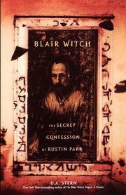 Blair Witch, Stern D. A.