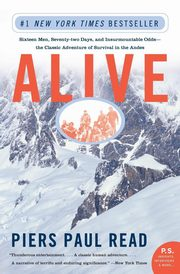 Alive, Read Piers Paul