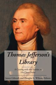 Thomas Jefferson's Library, Jefferson Thomas