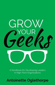 Grow Your Geeks, Oglethorpe Antoinette