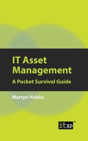 IT Asset Management, Hobbs Martyn