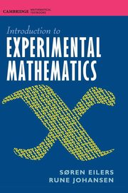 Introduction to Experimental Mathematics, Eilers S?ren