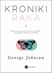 Kroniki raka, Johnson George