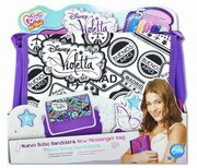 Color Me Mine Disney Violetta Torba listonoszka,