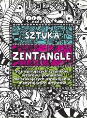 Sztuka Zentangle,