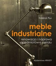 Meble industrialne, Plun Frederick