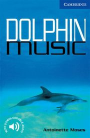 Dolphin Music, Moses Antoinette