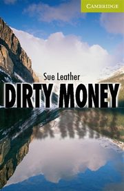 Dirty Money, Leather Sue