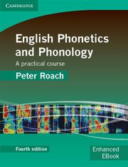 English Phonetics and Phonology + 2CD, Roach Peter
