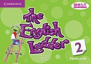 The English Ladder 2 Flashcards Pack of 101, House Susan, Scott Katharine, House Paul