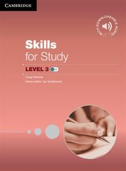 Skills for Study Level 3, Fletcher Craig