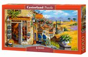 Puzzle 4000 Colors of Tuscany,
