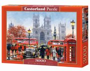 Puzzle Westminster Abbey 3000,