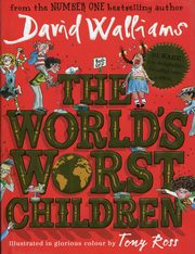 The Worlds Worst Children, Walliams David