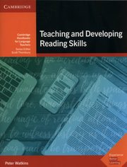 Teaching and Developing Reading Skills, Watkins Peter