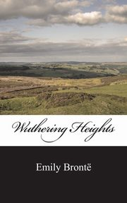 Wuthering Heights, Bronte Emily