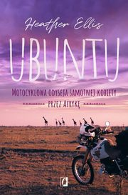 Ubuntu, Heather Ellis