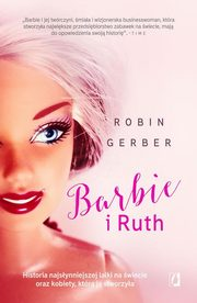 Barbie i Ruth, Robin Gerber
